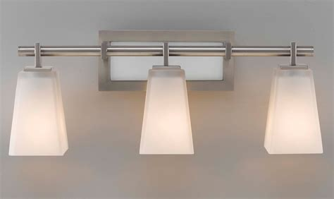 Murray Feiss Bathroom Lighting by Murray Feiss Vs16603 Bs Clayton Vanity Light