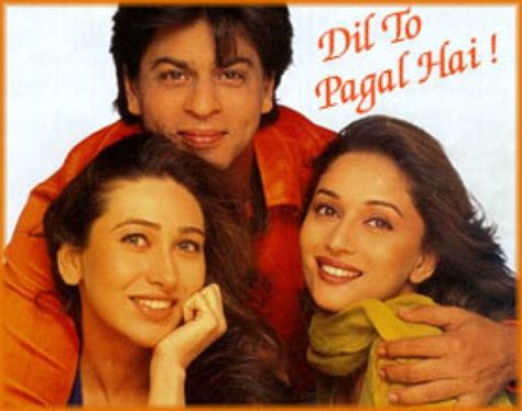 film india dil dil to pagal hai 1997 hindi full movie watch online