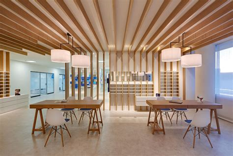 Modern Homes Interiors by 7 Breathtaking Retail Spaces
