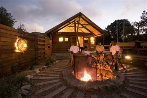 Table Mountain National Park Tented Accommodation, Cape Town
