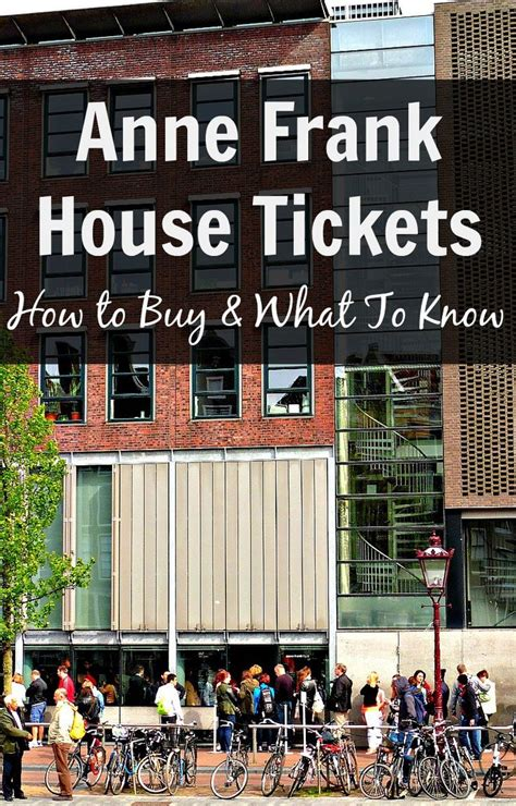anne frank house tickets 25 best ideas about anne frank house on pinterest anne frank amsterdam frank