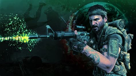 call  duty black ops game wallpapers hd wallpapers