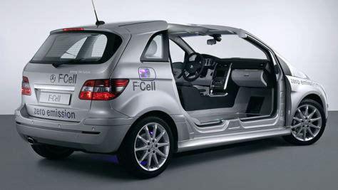 Brennstoffzellen Auto Technik by Alternative Kraftstoffe Auto Bild Greencars Autobild De