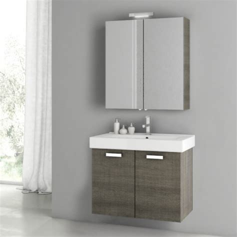 30 Inch Bathroom Vanities by 30 Inch Grey Oak Bathroom Vanity Set