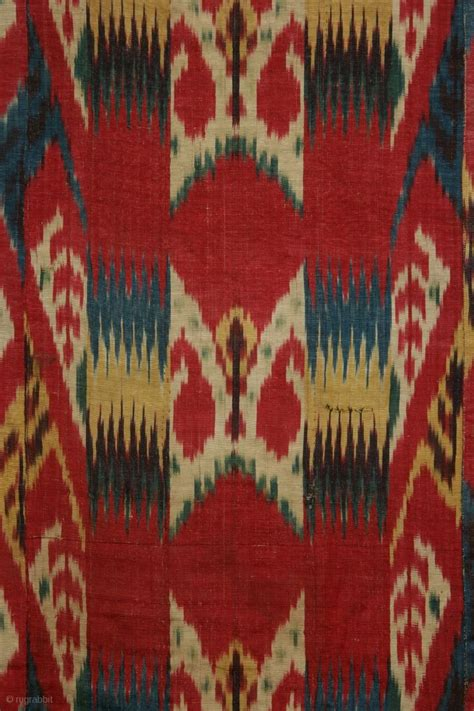 uzbek ikat 19th antique uzbek ikat pinterest 304 best antique uzbek ikat images on pinterest central