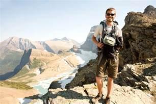 Comfortable Shoulder Holster Backpacking With Your Dslr Camera