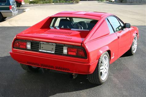 Lancia Parts Lancia Scorpion Parts