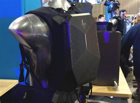 Vr Hp hp s vr team on commercial reality and backpack pcs gamecrate