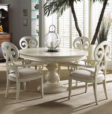fine furniture summer home pc  dining room set   dining rooms outlet