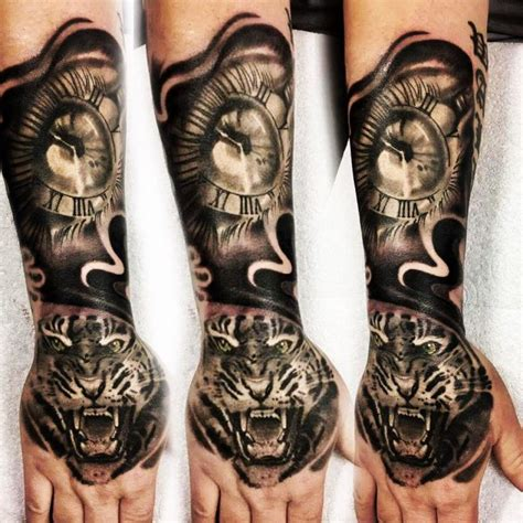 90 cool half sleeve tattoo designs amp meanings top ideas