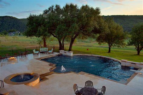 nice backyards with pool ceramic patio with amazing pool for luxury backyard ideas
