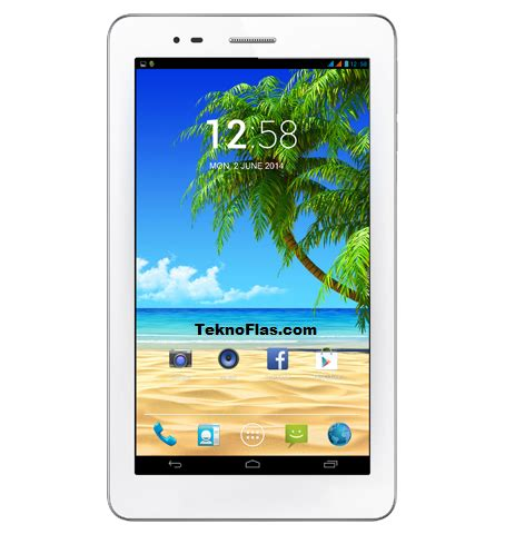 Tablet Evercoss evercoss at1a tablet 7 inci harga 1 5 jutaan teknoflas