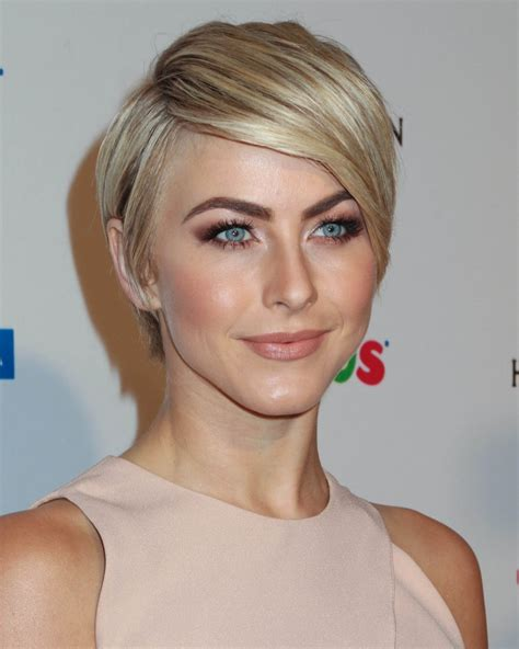 pics of cuts to make the hair look fuller how to make short hair look feminine