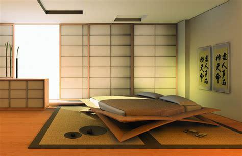 mobili giapponesi arredare etnico mobili giapponesi