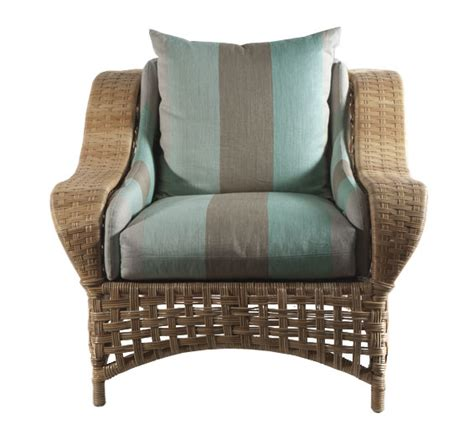 Rattan Indoor Chair by Brighton Chair Indoor Furniture The Wicker Works