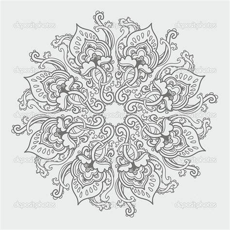 advanced snowflake coloring pages tatuajes y mas