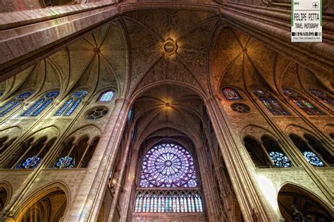 Notre Dame Cathedral Interior by Visiting The Interior Of Notre Dame Cathedral In