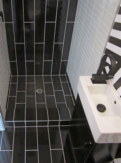 Black Bathroom Tiles Ideas Black Bathroom Tiles Ideas Room Design Ideas