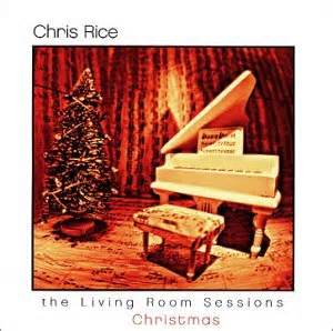 chris rice living room sessions christmas amazon com