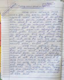 Paryavaran Bachao Essay In Gujarati by Gujarati Essay Pevita