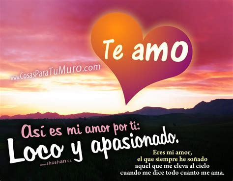 imagenes de mi amor por ti es eterno carteles de amor frases mensajes y textos romanticos