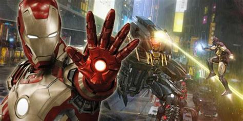 iron man experience ride previewed disney