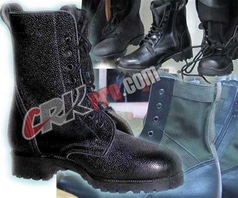 Sepatu Pdh Standar Polwan sepatu pdl tni hansip linmas security satpam standar