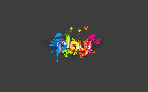 design is play 20 hd typography wallpapers