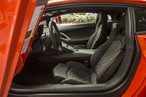 2015 lamborghini aventador interior first drive 2015 lamborghini aventador digital trends