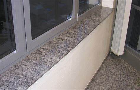fensterbank innen granit navigationen naturstein produkte naturstein