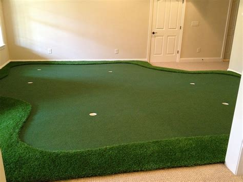 golf rooms the ultimate golf cave