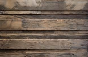 Distressed Wood Dining Room Table Ledge Wood Wall Plank Reclaimed White Oak Contemporary