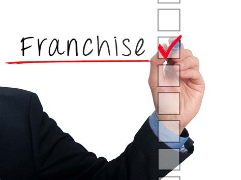 Background Check Franchise Getting Ready To Franchise My Business