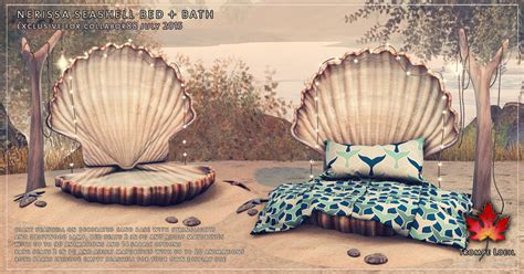 seashell bedding nerissa seashell bed and bath for collabor88 july trompe loeil