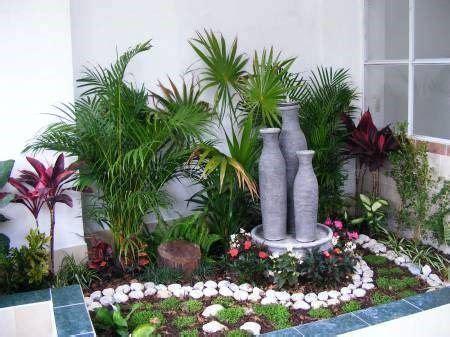 decoracion de jardin casa web