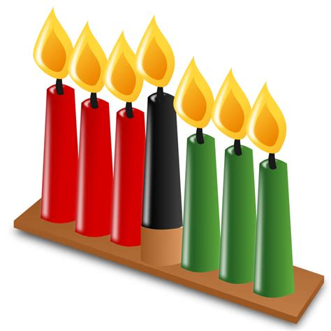 kwanza colors kwanzaa colors candles