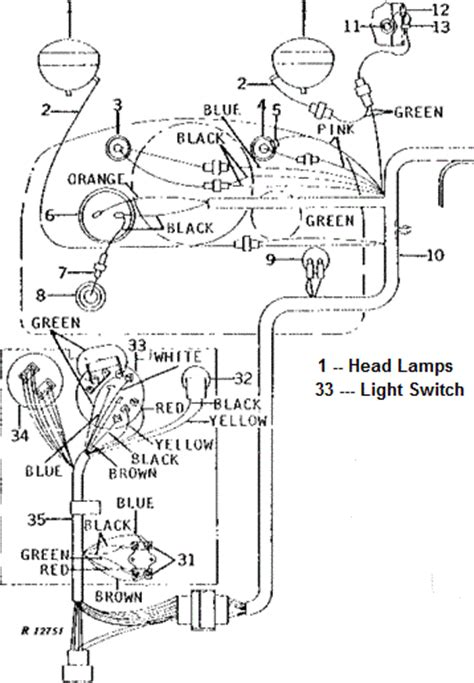 jd 3020 wiring diagram pdf jd just another wiring site