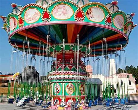swings amusement park ride carnival swing ride for sale beston flying chair thrill