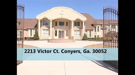 houses for sale in conyers ga luxury homes for sale in conyers ga house decor ideas