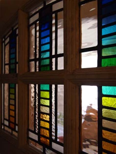 contemporary stained glass stephen weir stained glass