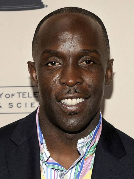 michael k williams video michael kenneth williams television academy