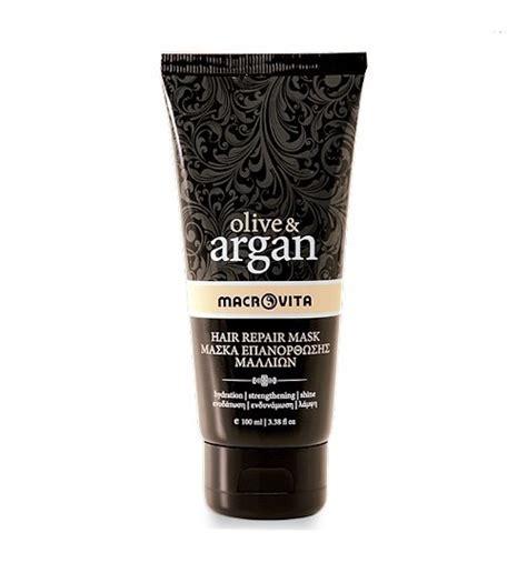 Medavita Captivating Shining Oils Hair Mask 100ml macrovita argan hair repair mask 100ml