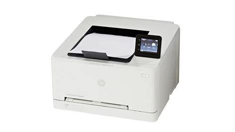 Printer Hp Yang Baru hp color laser jet pro m252n printer compact yang cocok diletakan pada berbagai sudut