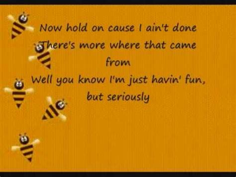 shelton honey bee official shelton honey bee lyrics