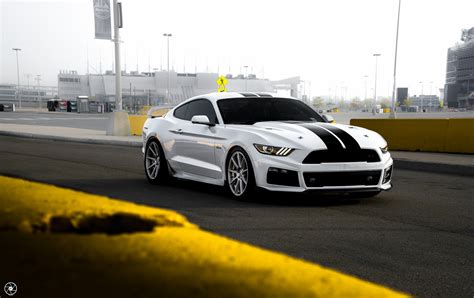 white mustang white mustang gt on velgen wheels vmb9 ms svtperformance com