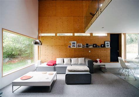 Deco Moderne Maison