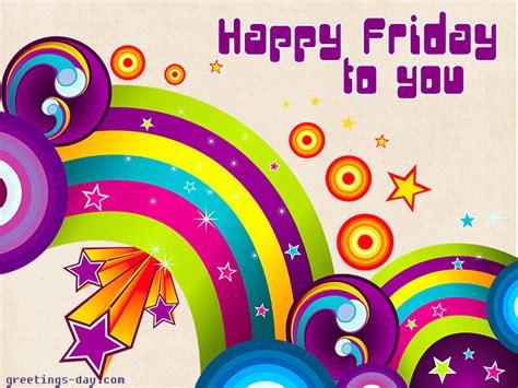 Its Friday E Card