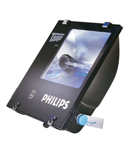 Lu Philips Waterproof mmf283 mhn td70w 240v 50hz a mmf283 philips lighting