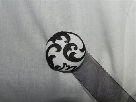 magnetic tie backs for curtains magnetic curtain tie backs crafty pinterest