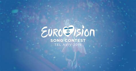 tel aviv to host eurovision 2019 eurovision song